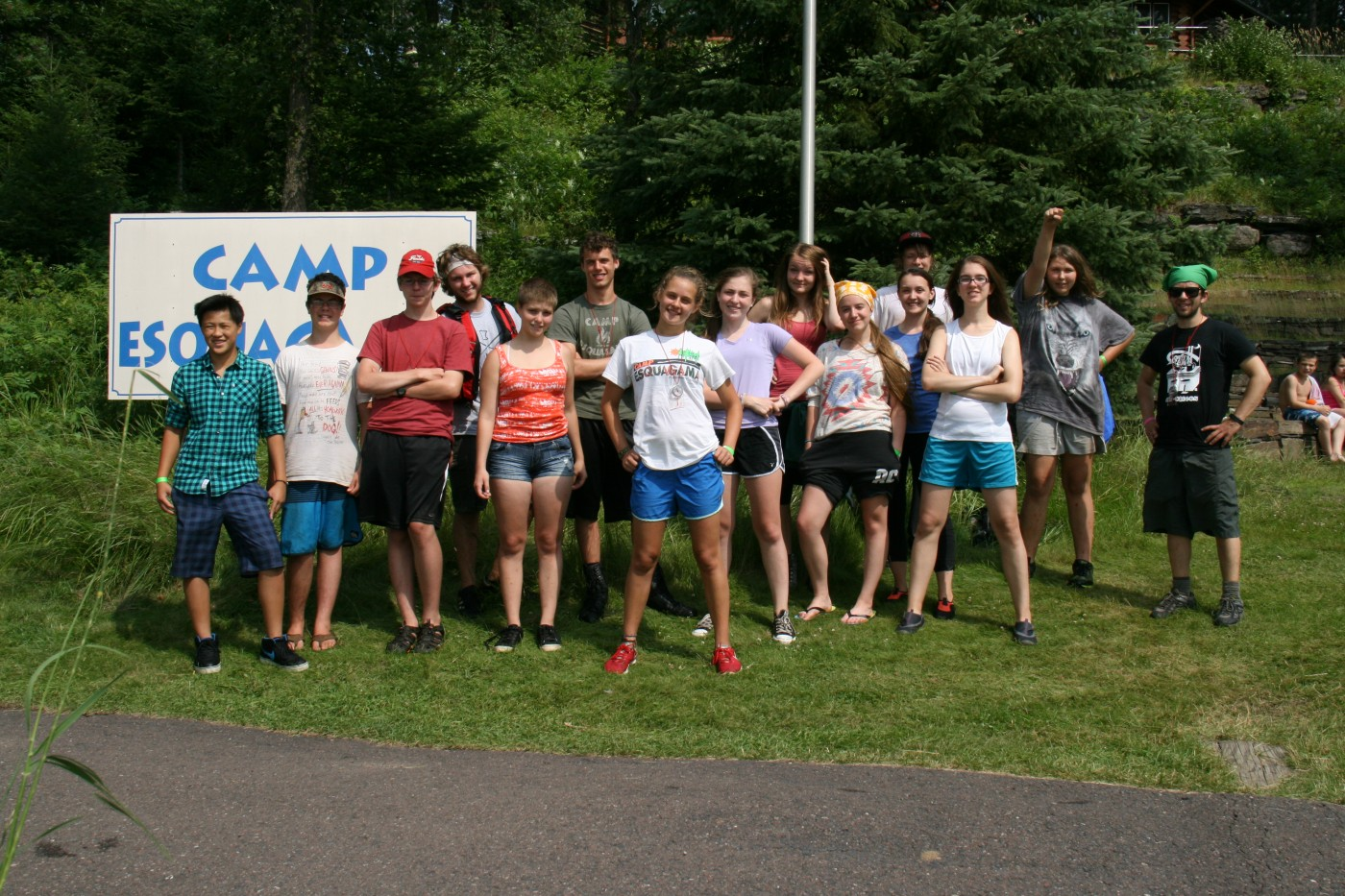 2014 Adventure Group
