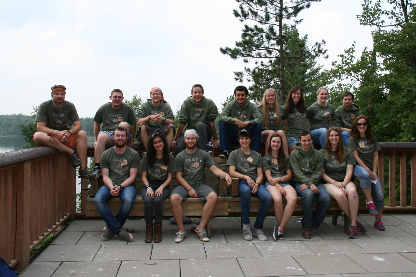 2014 Staff