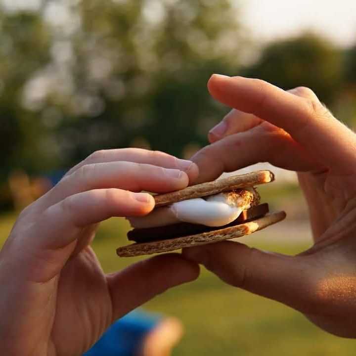 S'MORE!!!