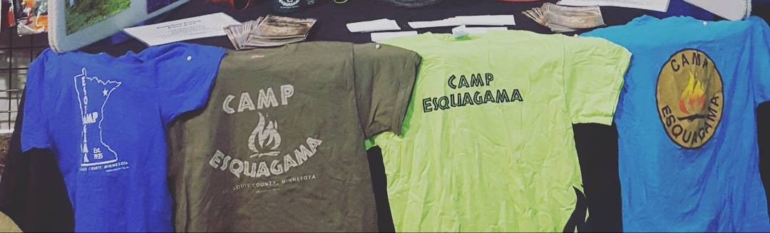 09e0d766 Make sure to mail or email your creation to us by April 1st for your chance  to win a $25 Cash Prize and have your shirt made into the 2018 Camp T-Shirt!